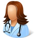 icona-medico-donna